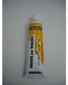 Grasa para Winch en tubo 100 g