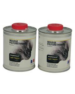 Espuma poliuretano 2 componentes de SOROMAP 1,5 litros