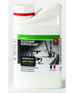 Desoxidante pasivante PASSIVNET