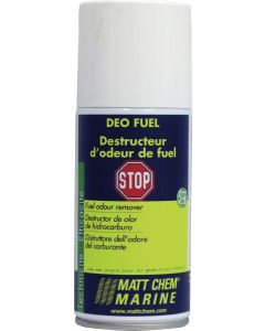 Eliminador de olores Fuel DEO FUEL 150ml