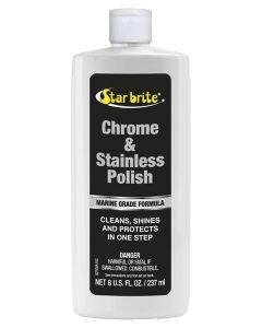 Renovador acero inoxidable CHROME & STAINLESS