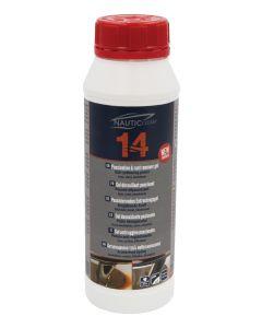 Gel desoxidante pasivante - 14 NAUTIC CLEAN