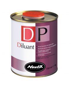 Diluyente DP NAUTIX