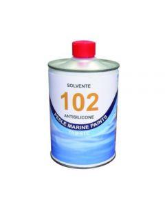 Diluyante N°102