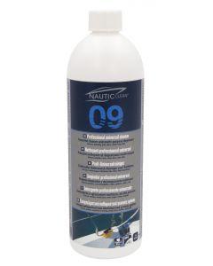 Limpieza profesional universal - 09 NAUTIC CLEAN