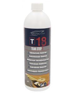Renovador de teck - 18 NAUTIC CLEAN 1 litro