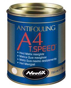 Antifouling A4 T Speed NAUTIX