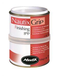 Nautix Grip Translúcido