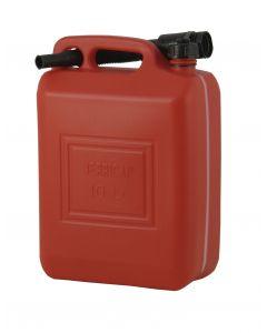 Depósito combustible
