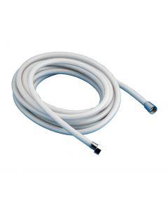 Flexible blanco 2,5 m