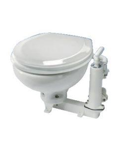 WC marino RM 69 con taza de porcelana