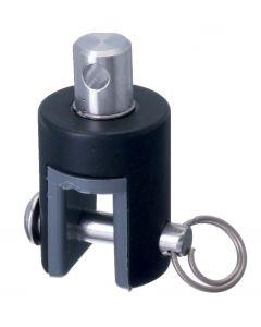 Giratorio aluminio