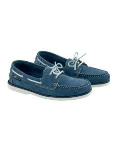 Zapatos Crew Nobuck