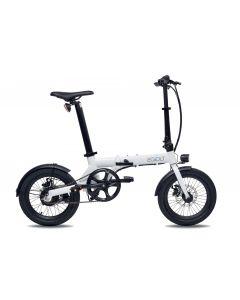 Bicicleta eléctrica City Eovolt