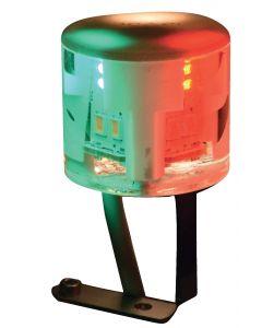 Luces tope de mástil LEDS