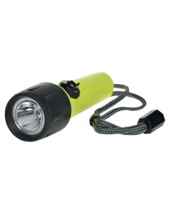 Linternas buceo LEDS