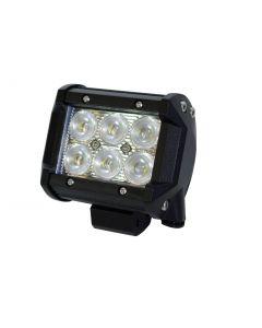Focos barra LEDS