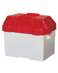 Caja portabatería estándar