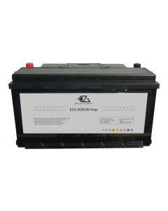 Baterías AGM EZA