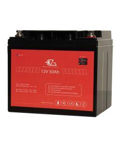 Baterías de litio MAX-E