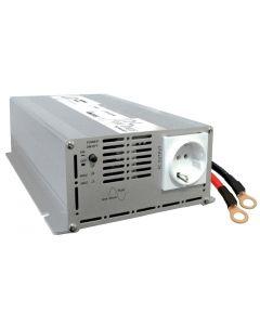 Transformador 12/220V Pur Sinus