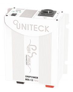 Transformador 12/220V Pur Sinus UNITECK