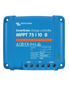 Regulador de carga MPPT SmartSolar