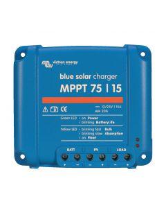 Regulador de carga MPPT BlueSolar