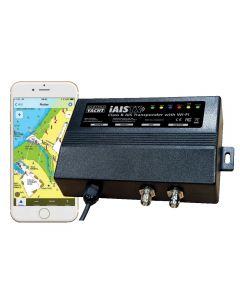 Emisor/Receptor AIS iAISTX