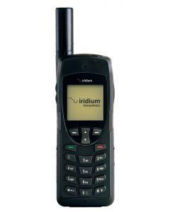 Teléfonos satélites IRIDIUM