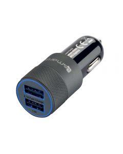 Cargador toma de mechero / USB