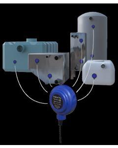 "Aforador ""Gobius Pro"" Bluetooth Agua / Combustible"