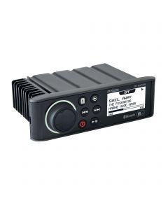 Lector audio estéreo marino RA70