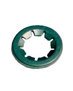 Arandela de freno para eje Ø 14 mm