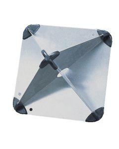 Reflector de radar octaedro estándar