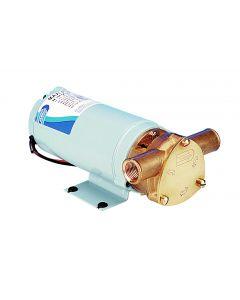 Bomba con turbina cuerpo bronce 2640 l/h