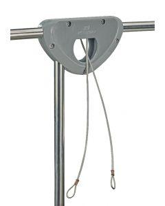 Soporte motor para balcón Plastimo