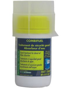 """Tratamiento del gasoil """"Combi-Fuel"""""""