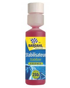 Estabilizador gasolina - 250 ml
