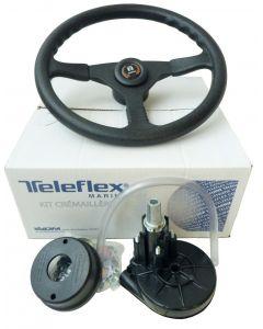 Direcciones mecánicas Teleflex