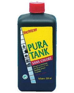 Desinfectante Pura Tank 500 ml