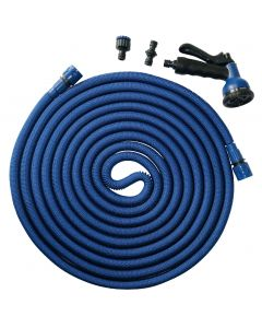 Manguera extensible Blue python 7.5 à 22.5 m