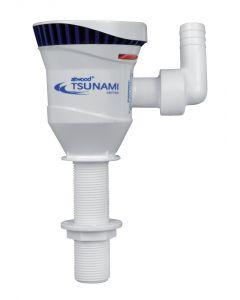 Bomba aerador TSUNAMI T800