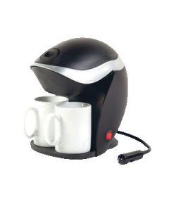 Cafetera eléctrica 2 tazas