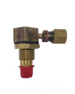 Kit de conversión gas G1/4