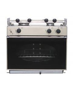 Cocina-horno One