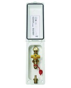 Kit de conexión gas