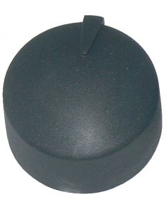 Botones negros por 2