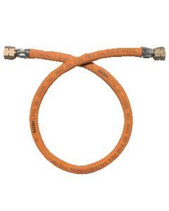 Tubo flexible gas Racor Oliva  - G1/4 60 cm