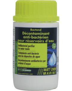 Descontaminante BACTEND 125 ml